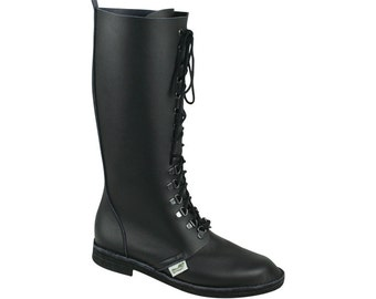 Boots Women Boots Long Boots Winter Boots Vegan Boots Nonleather boots