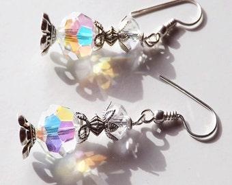 Earrings - Magic Potion Bottle Earrings