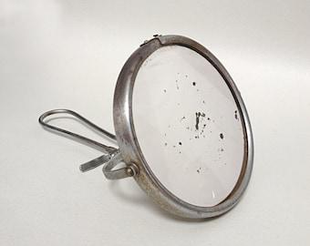 Popular items for specchio del barbiere on etsy for Arredamento barbiere vintage