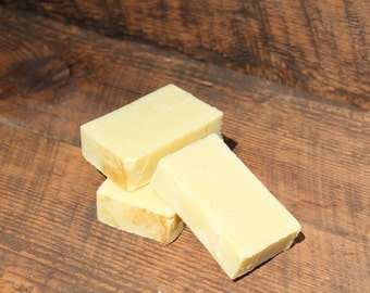 Grapefruit and Bergamot Soap