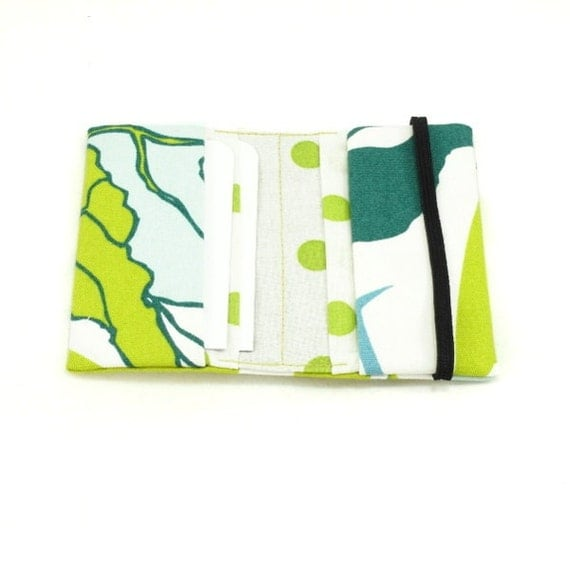 Card Holder Sewing Pattern Credit Card Case PDF By