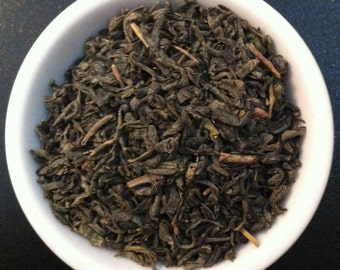 Chunmee Loose Leaf Tea