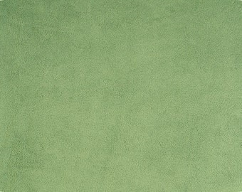 Minky - olive  - sold in 1 yard increments