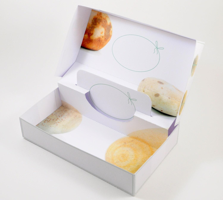 printable birthday gift box template diy gift card holder small