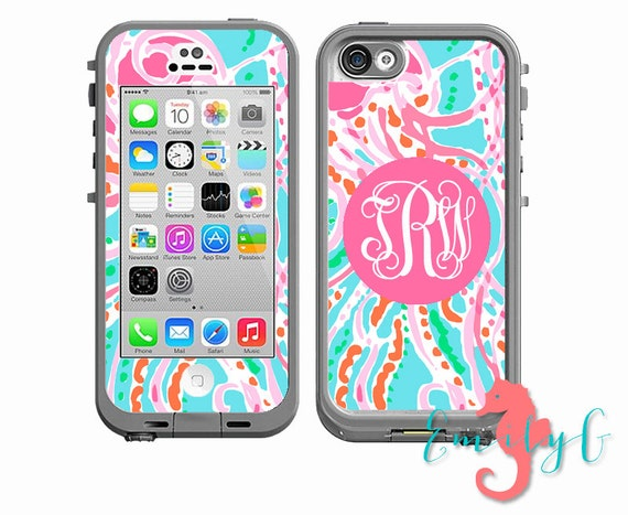 ... LifeProof Case Skin Decal - iPhone 6, iPhone 6 Plus, iPhone 4/4s