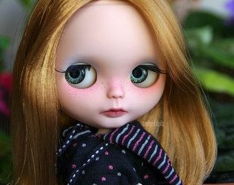 Custom commission for Blythe doll