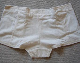 Organic Cotton Women's Underwear