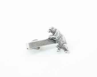Bear Tie Bar
