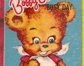 SPECIAL YEAR 1952 - Bobby Bear's Busy Day
