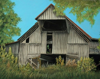 Tennesse Heritage Art Collection Signature Series