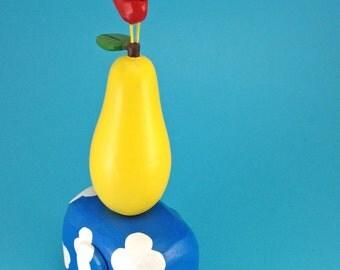 elephant sculpture | elephant figurine | mothers day gift | new baby gift | anniversary gift | custom elephant | modern elephant
