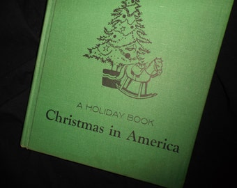 1969 Christmas in American Book