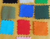Full Yard Cuts of Lycra Solids