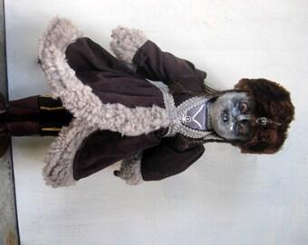 Doll Carolus Cezar Draco