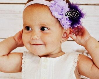 The Lilah headband