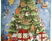 Decorate the Christmas tree Advent Calendar