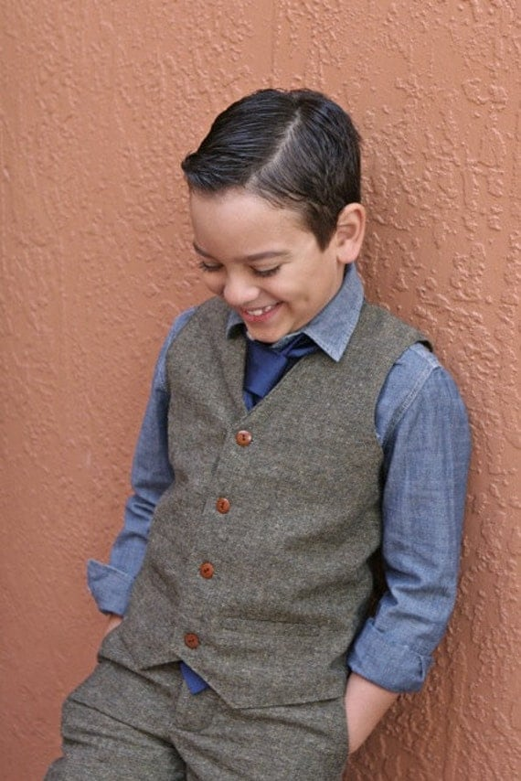 Find great deals on eBay for boys tweed suit. Shop with confidence. Skip to main content. eBay: Boys Suits Boys Wedding Suit Tweed Waistcoat Suit Page Boy Baby Party Navy Suit. Brand New. $ to $ From United Kingdom. Buy It Now. Customs services and international tracking provided +$ shipping.
