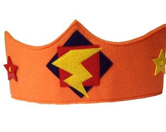 Super Hero Crown