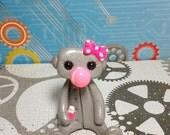 Bubble Gum Robot