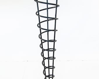 "Modern Table Legs, 28"" Dining Table Height, Single Leg"
