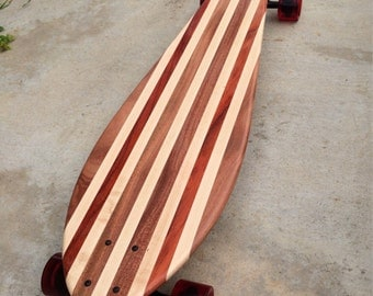 """Longboard - from CroozerBoards - """"Dunedin"""""""