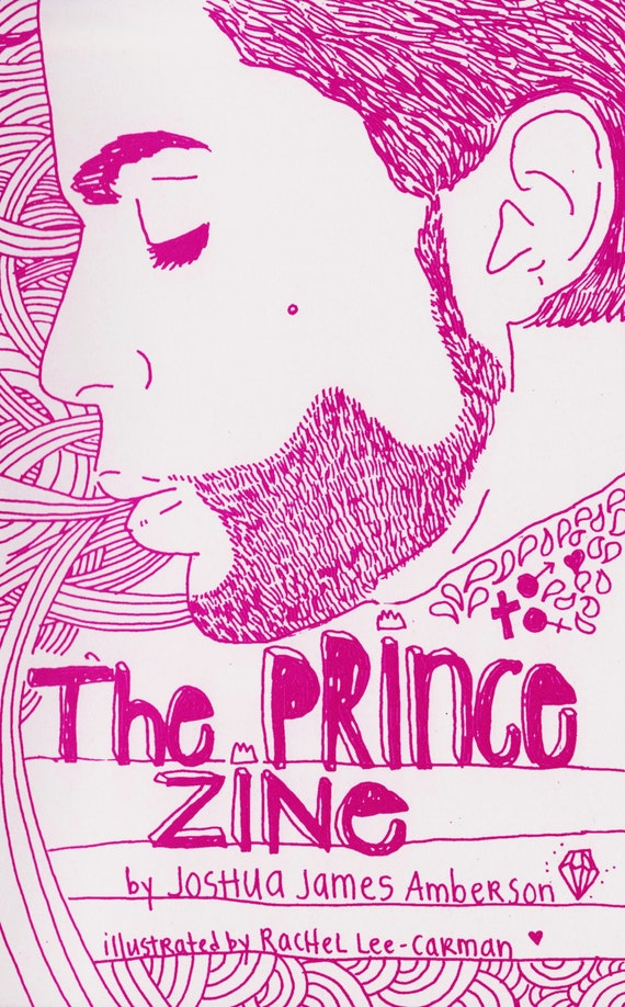 The Prince Zine (The Revised and Updated Third Edition)