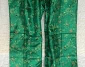 Emerald Bliss Vintage Sar...