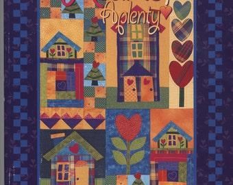 Hearts Aplenty by Lynda Milligan and Nancy Smith FMB00090