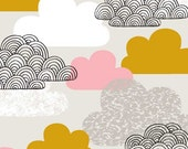 Pink Clouds, limited edition giclee print