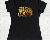 Rock Queen T-shirt