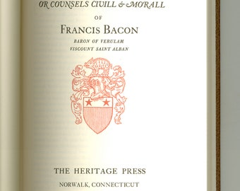 """the essayes or Essayes work by bacon this is a directory page britannica does not currently have an article on this topic alternative title: """"essays."""