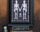 Eternal Love Screen Print