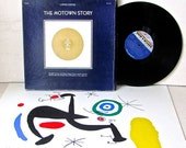 The Motown Story Album, Limited Edition Album, Boxed Set of 5 LPs, Classic Rock