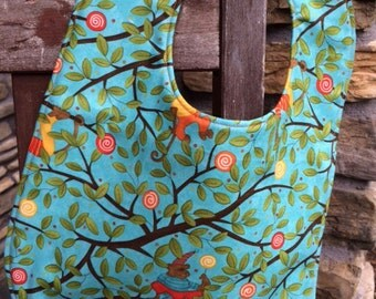 TODDLER BIB: Five Little Monkeys Swinging in a Tree, Personalization Available