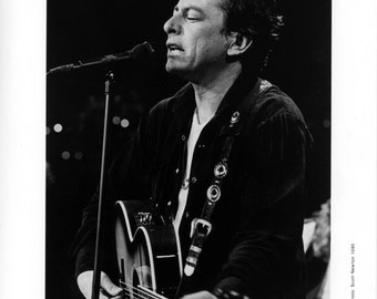 Joe Ely Publicity Photo     8 by 10 inches