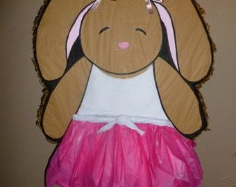 Bunny Pinata