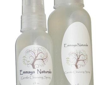 Gentle Cleansing Spray