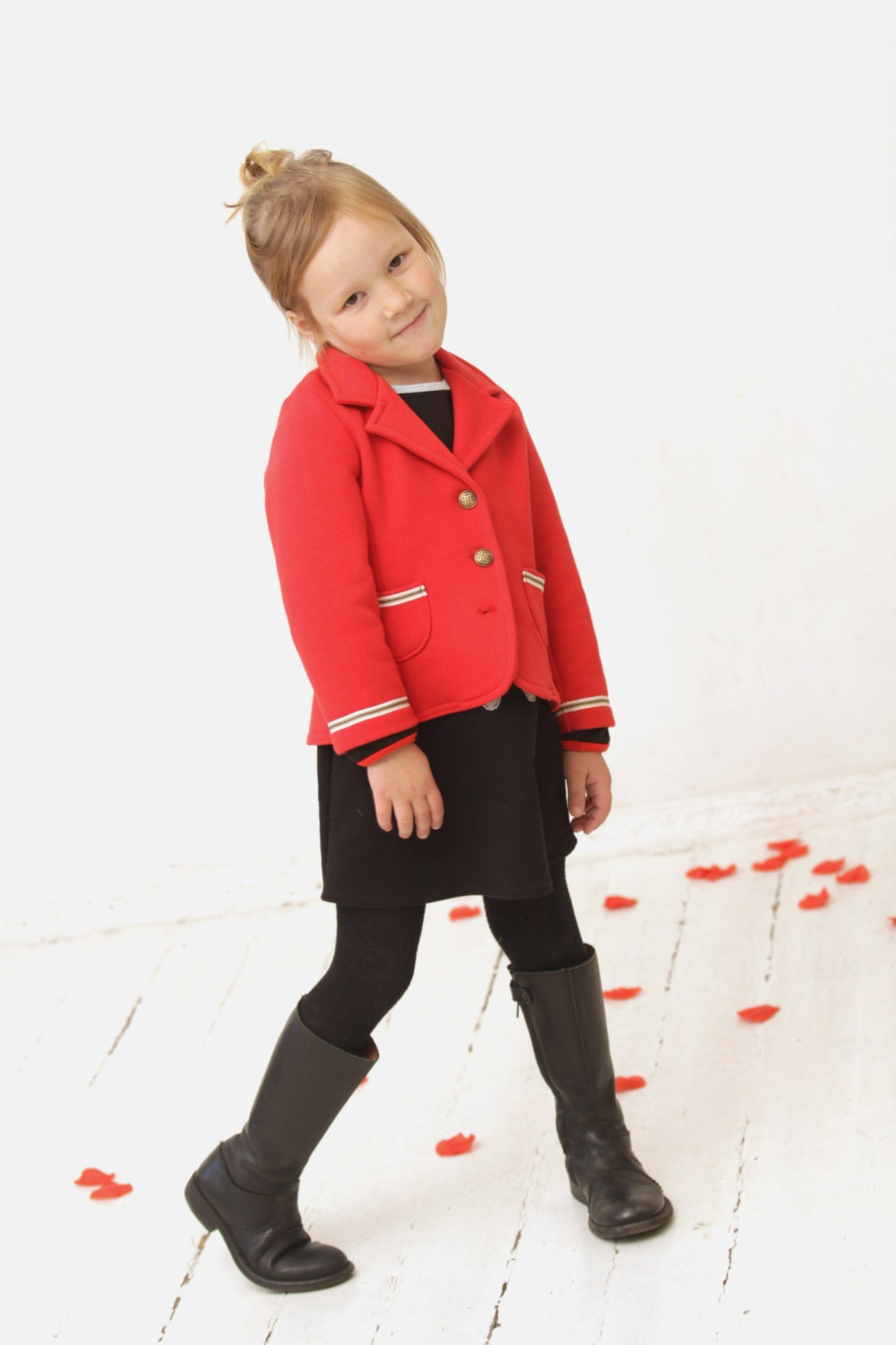Popular toddler girl blazer of Good Quality and at Affordable Prices You can Buy on AliExpress. We believe in helping you find the product that is right for you.