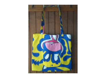 Foldable Shopping Reusable Market grocery shopping bag
