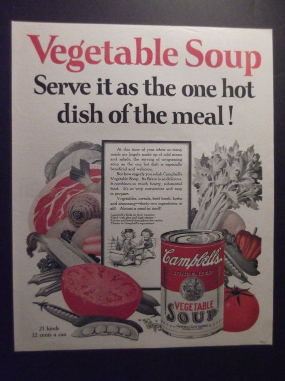 an overview of the company campbell soup in the united states United states canned soup market report 2018 is a market research report available at us $3800 for a single user pdf license from rnr market research reports library - nk hurst company - kroger - campbell soup - baxters food group 1 canned soup overview.