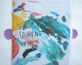 Art Student Vomit Zine