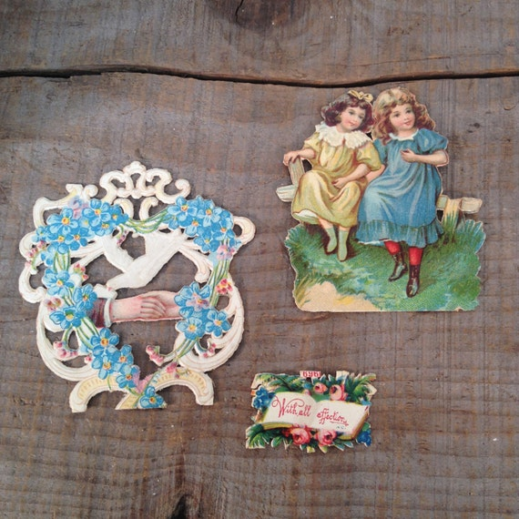 Victorian Era Paper Dolls