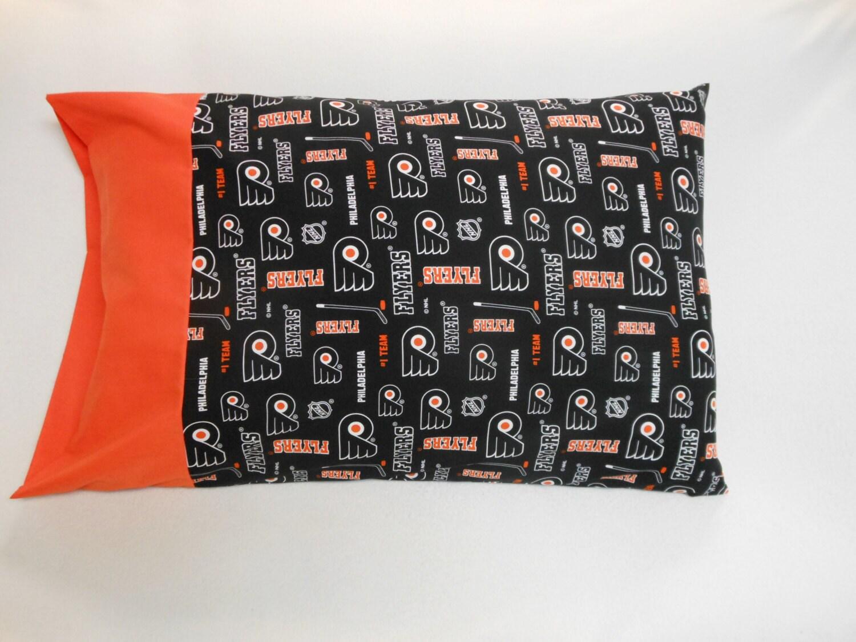 Philadelphia Flyers Bedroom Showing Post Media For Flyers Pillow Case Wwwflyersdocom