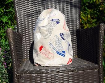 Duffle Bag (Sneakers)