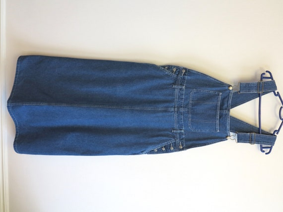 You searched for: denim jumper dress! Etsy is the home to thousands of handmade, vintage, and one-of-a-kind products and gifts related to your search. No matter what you're looking for or where you are in the world, our global marketplace of sellers can help you .