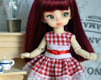 Summer dress for Hujoo
