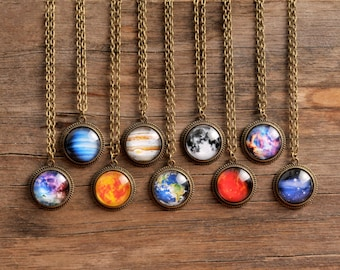 solar system glassware set - photo #21