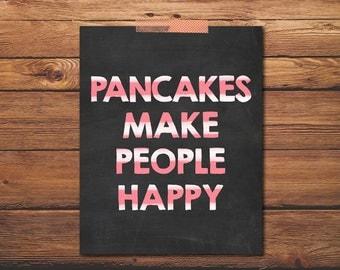 Dejtingsajt Happy Pancake Quotes
