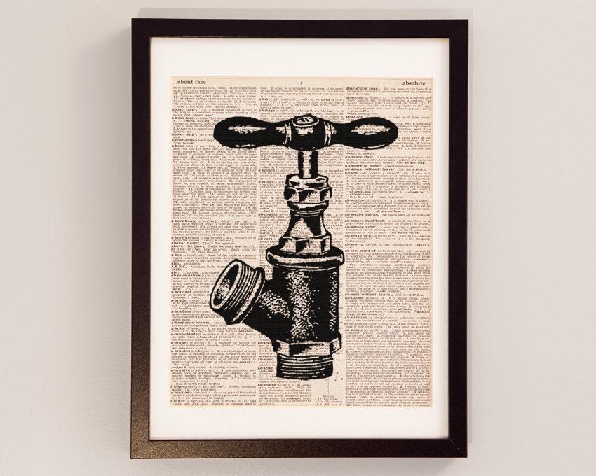 Vintage plumber Bojay, Bozjhey