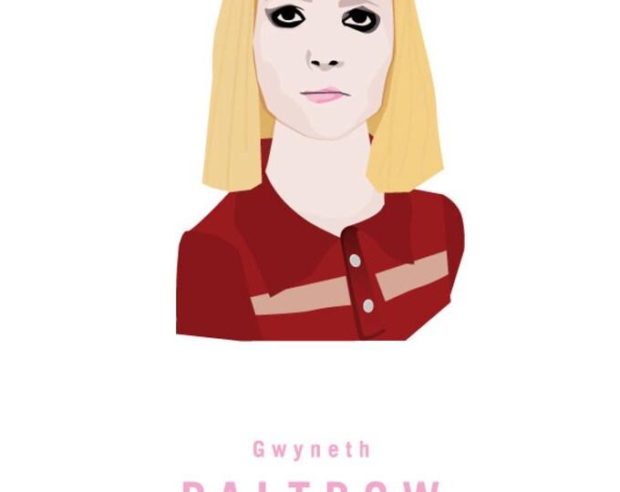 Margot Tenenbaum - Gwyneth Paltrow